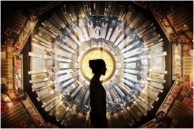 Why are Scientists Building Big Colliders for the Smallest Collisions?