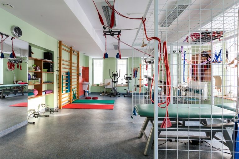 Public hospitals and facilities