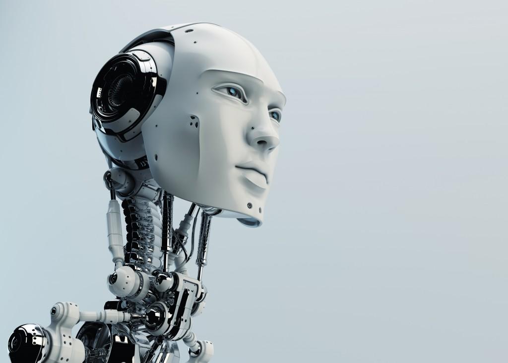 handsome robots